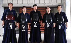 県下選手権宮古剣道協会