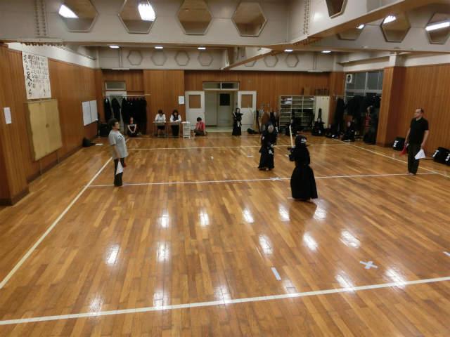 8月20日(木)選手選考会開催