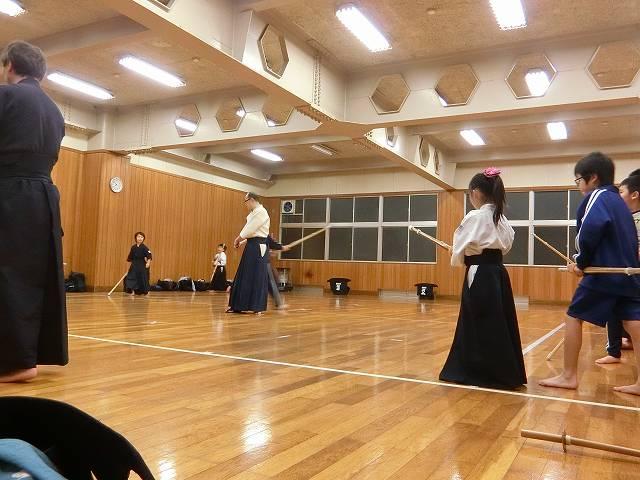 練習日誌「12月5日(火)」