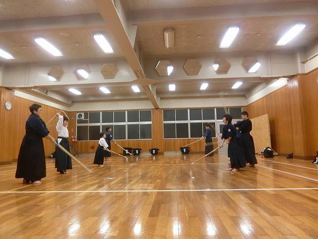 練習日誌「11月27日(火)」