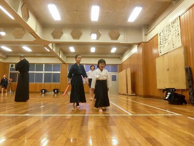 稽古日誌「7月9日(火)」