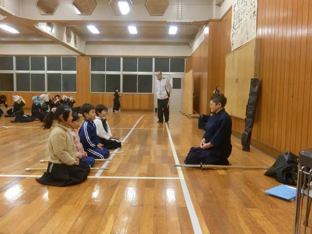 稽古日誌「12月3日(火)」