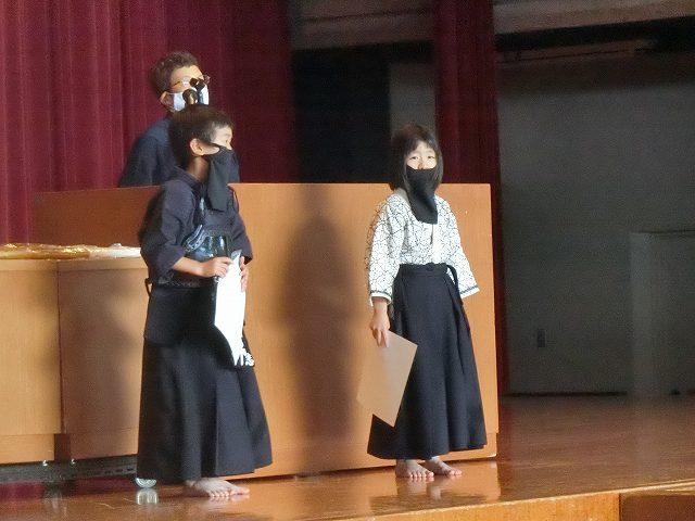 団内選手権大会「9月13日(日)」