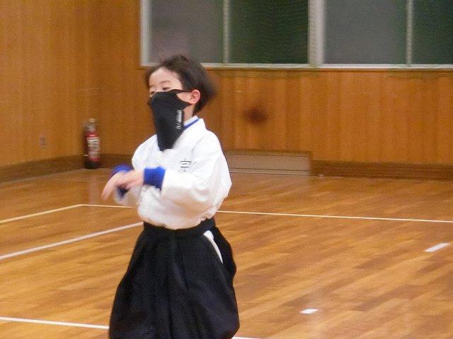 稽古日誌「2月2日(火)」